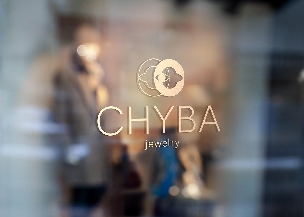 Chyba Jewelry - brand logo