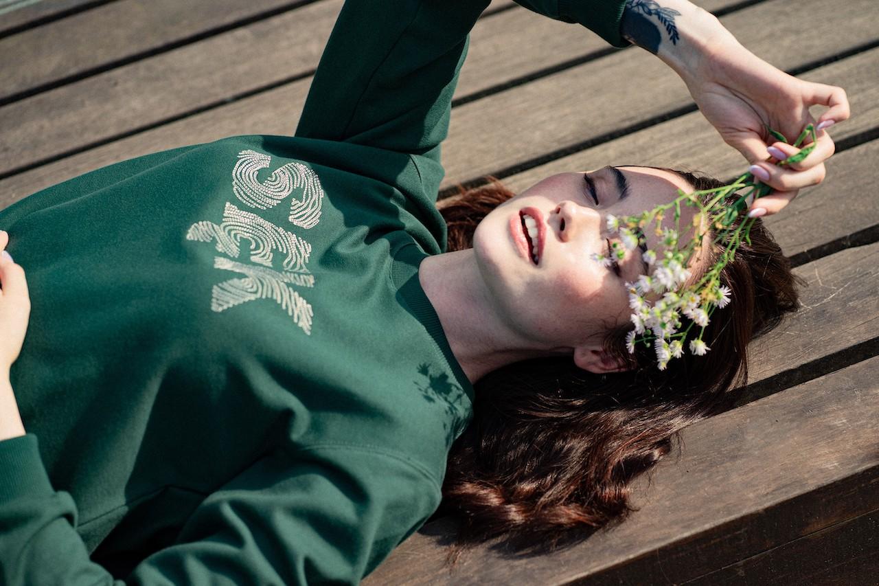 Leafwear - bouquet